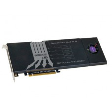 Sonnet SSD M.2 4x4 PCIe Card [Thunderbolt compatible] model no FUS-SSD-4X4-E3
